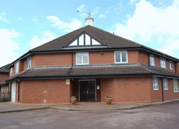 Thumbnail 2 bed property for sale in High Street, Albrighton, Wolverhampton