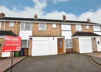 3 bed terraced house for sale in Mancetter Road, Shirley, Solihull B90