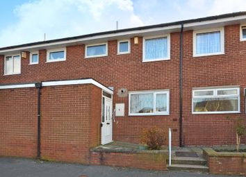 3 bed town house for sale in Madehurst Rise, Heeley, Sheffield S2