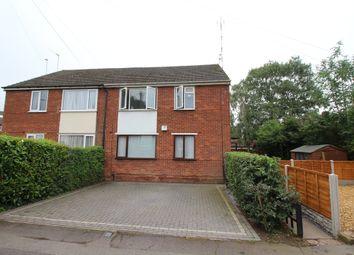 Thumbnail 3 bedroom maisonette for sale in Canberra Road, Aldermans Green, Coventry