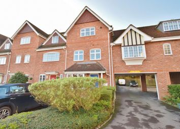 Thumbnail 4 bed town house for sale in Foundry Close, Hook