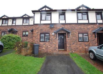 Thumbnail 2 bed terraced house for sale in Maes Madog, Llanelian, Colwyn Bay