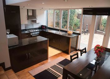 Thumbnail 4 bed terraced house to rent in Lillie Road, Fulham, London