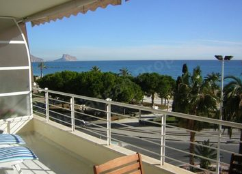 Thumbnail 3 bed apartment for sale in Puerto, Altea, Spain