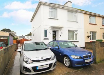 3 bed semi-detached house for sale in Butland Avenue, Paignton TQ3