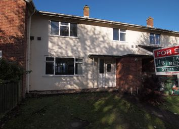 Thumbnail 3 bed terraced house for sale in Hawkridge Road, Chivenor