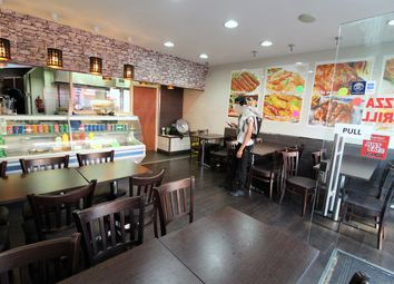 Thumbnail Restaurant/cafe to let in High Street North, East Ham