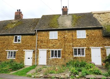Thumbnail 2 bed semi-detached house for sale in Beech Road, Oxhill, Warwick