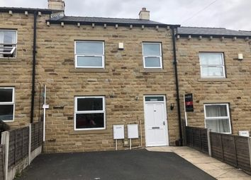 Thumbnail 5 bedroom terraced house to rent in Osborne Road, Huddersfield