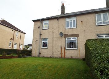 2 bed flat for sale in Glencairn Street, Stevenston KA20
