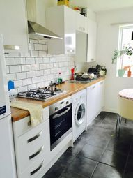 Thumbnail 3 bed flat to rent in St. Gothard Road, London