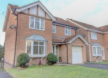 Thumbnail 4 bed detached house for sale in Maltkiln Road, Barton-Upon-Humber