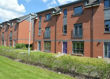 Thumbnail 4 bed town house for sale in Craigend Circus, Anniesland, Glasgow