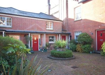 Thumbnail Terraced house for sale in Buckswood Grange, Rocks Road, Uckfield, East Sussex