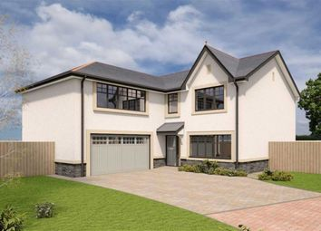 Thumbnail 5 bed detached house for sale in Bradda View Grove, Colby, Isle Of Man