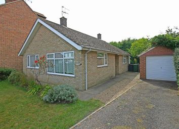 Thumbnail 2 bed detached bungalow for sale in Station Road North, Belton, Great Yarmouth