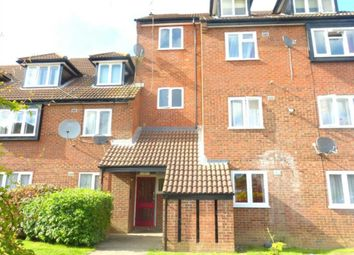 Thumbnail 1 bed maisonette to rent in Springwood Crescent, Edgware
