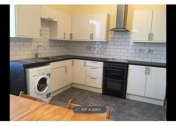 Thumbnail 4 bed flat to rent in Mitcham Road, London