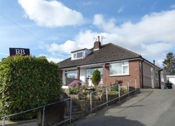 Thumbnail 2 bedroom semi-detached bungalow for sale in Newlands Road, Lancaster