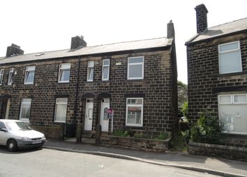 Thumbnail 3 bed end terrace house to rent in Victoria Street, Penistone, Sheffield