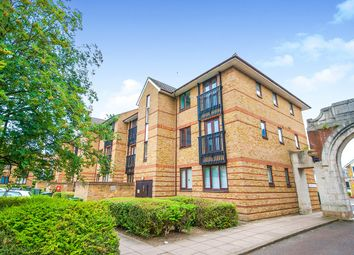 Thumbnail 2 bed flat for sale in Chopwell Close, London