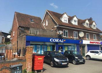 Thumbnail Commercial property for sale in Cressex Road, Booker, High Wycombe, Buckinghamshire
