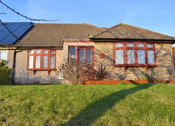 Thumbnail 4 bedroom semi-detached bungalow for sale in Perry Hall Road, Orpington, Kent