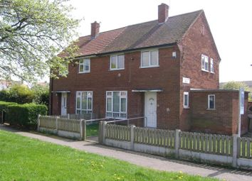 Thumbnail 2 bed semi-detached house to rent in Old Farm Drive, West Park, Leeds