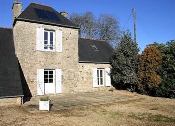 Thumbnail 5 bed equestrian property for sale in Bretagne, Finistère, Plouedern