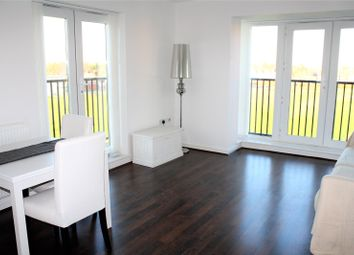 Thumbnail 2 bed flat to rent in Thames House, Regis Park Road, Reading, Berkshire