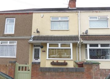 Thumbnail Terraced house to rent in Weelsby Street, Grimsby