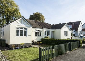 Thumbnail 3 bed bungalow for sale in Dunally Park, Shepperton
