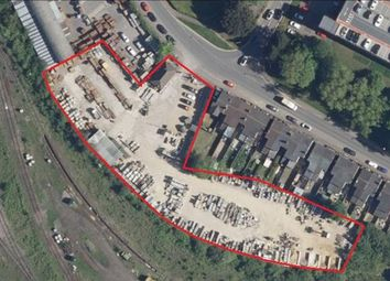 Thumbnail Light industrial to let in Yard And Premises, Great Western Road, Gloucester