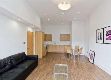 Thumbnail 1 bed flat to rent in Fitzjohns Esplanade, Swiss Cottage, London