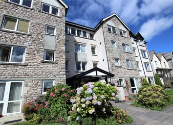 Thumbnail 1 bed flat for sale in 28 Grayrigge Court, Kents Bank Road, Grange-Over-Sands, Cumbria