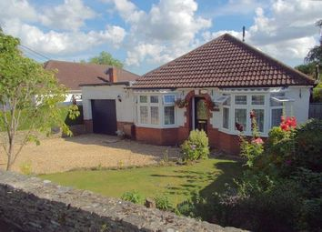 Thumbnail 4 bed bungalow for sale in Chandler's Ford, Eastleigh, Hampshire