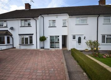 Thumbnail 3 bedroom terraced house for sale in Rectory Close, Wenvoe, Cardiff