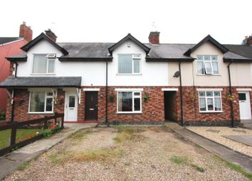 Thumbnail 3 bed town house for sale in Edward Street, Hinckley