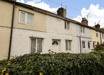 Thumbnail 2 bedroom terraced house for sale in Howells Row, Chepstow