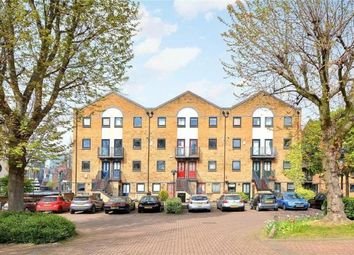 Thumbnail 1 bed flat to rent in Undine Road, Mudchute/Cross Harbour