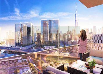 Thumbnail 1 bed apartment for sale in Marasi Riverside, Business Bay, Dubai, United Arab Emirates