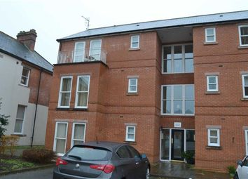Thumbnail 1 bed flat for sale in Willow Drive, St Edwards Park, Cheddleton