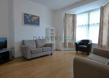 Thumbnail 6 bedroom shared accommodation to rent in Westcotes Drive, Leicester