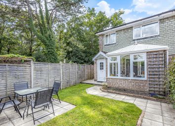 Thumbnail 3 bed end terrace house for sale in Tufts Field, Midhurst