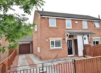 Thumbnail 2 bed semi-detached house for sale in Lambton Road, Middlesbrough