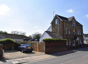 Thumbnail 6 bed detached house for sale in Marshfield Road, Chippenham
