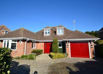 4 bed detached house for sale in Oval Waye, Ferring, West Sussex BN12