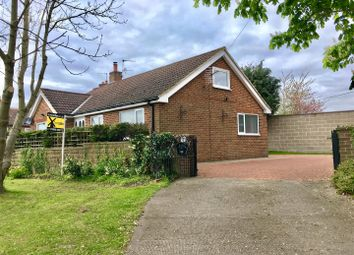 Thumbnail 4 bedroom bungalow for sale in Sutton Road, Thirsk