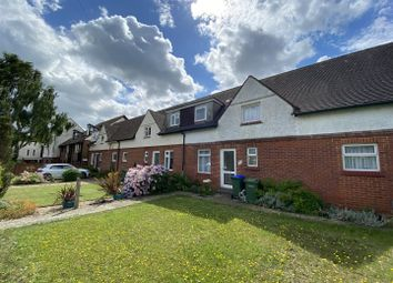 Thumbnail 3 bed terraced house for sale in Newtown, Portchester, Fareham