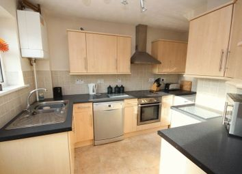 Thumbnail 3 bed detached house for sale in Chestnut Avenue, Spixworth, Norwich